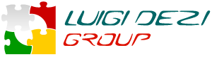Luigi Dezi Group Logo